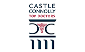 Castle Connolly Americas Top Doctor for the past 8 years
